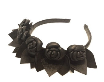 Flower Bomb Crown