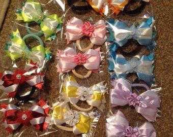 Handmade Bobbles (Can Personalise)