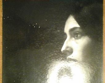 Joan Baez - Joan Baez in Concert VRS-9112 Vinyl Record LP 1962