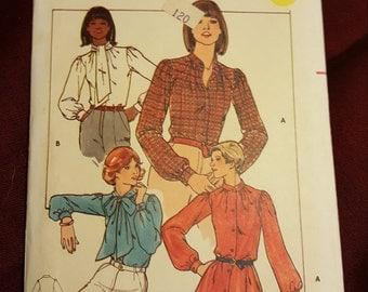 1970 Butterick size 12 # 5748