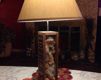 Booker Lamp