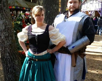 Renaissance Faire Wench