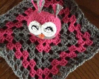 Owl Lovey