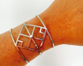 Clea Cuff Bracelet