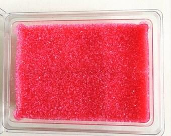 SweetenedScents Melts ~ Pink Sugar