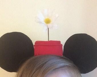 Vintage Minnie Ears