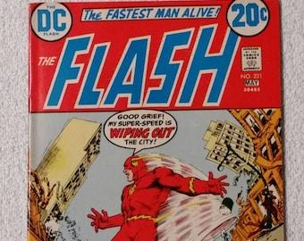 The Flash #221 (1973)