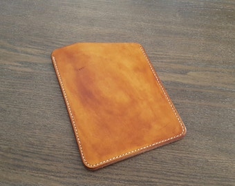 Leather Sleeve for Apple iPad Mini 4