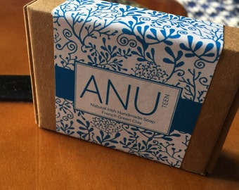 ANU Teen Cold Processed Soap