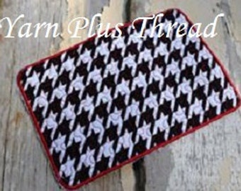 ITH Quilted Mug Rug Embroidery Design