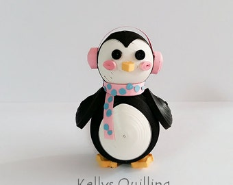 3d Quilling Etsy