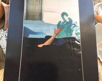"""Artwork """"Hope Arises"""" Poster Print"""