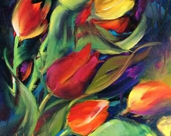 Tulip Bonanza