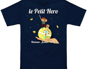 Despereaux shirt/The Little Hero/ Despereaux/ The Tale of Despereaux/ Parody t-shirt