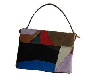 Shoulderbag / Handbag Roman