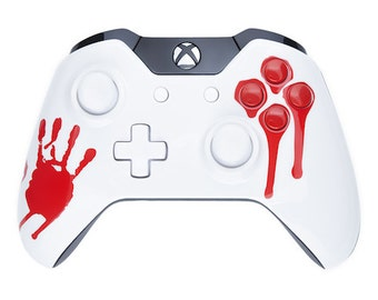 Left 4 Dead - Xbox One Custom Controller