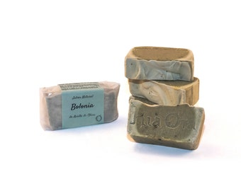 Bologna Natural SOAP