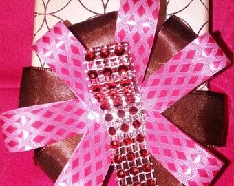 Girlish Handmade Comb
