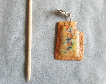 Blueberry Toaster Pastry