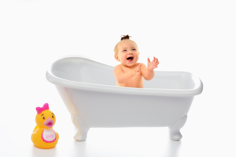 bath tub white bath tub claw tub newborn digital backdrop. Black Bedroom Furniture Sets. Home Design Ideas