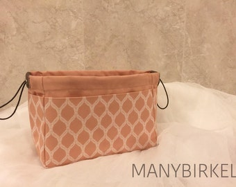Peach Olivian: Bag Organizer