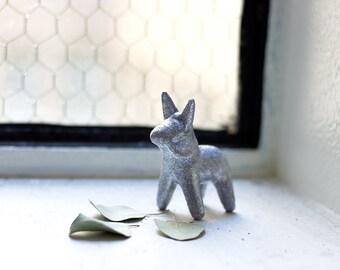 Glittery Donkeys