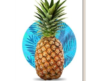Spiky Pineapple