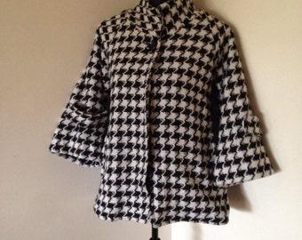Onasis Style Jacket