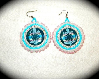 Earring up for sale