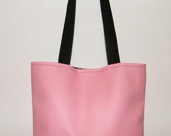 Bag life in pink