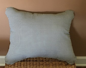 White Assist - Comfort Throw Pillow