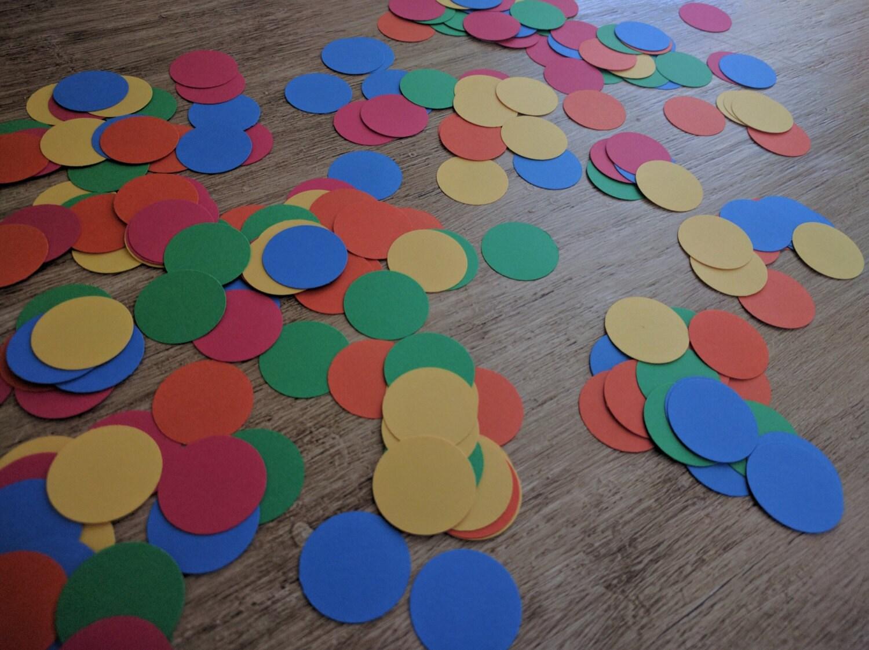 Multi color cardstock paper -  2 50