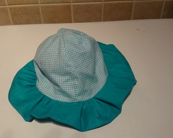 Toddler/ Baby Girl Sunhat