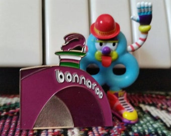 Bonnaroo 2016 Arch Pin