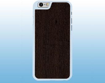 iPhone 6 / 6S case wood