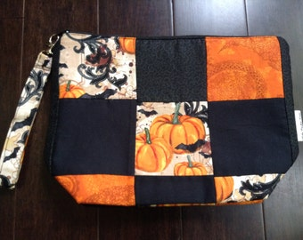Fall project bag