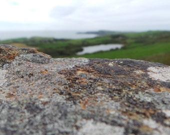 County Cork, Ireland View