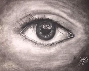 Eye (PRINT)