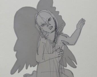 The Fairy Angel