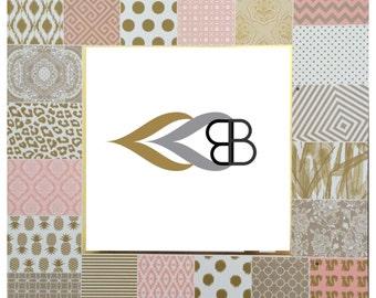 Soft & Elegant cash envelopes