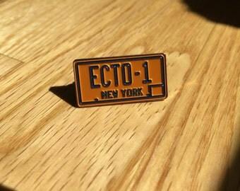 Ecto - 1 License Pin
