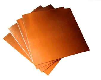 1.2mm thick copper sheet