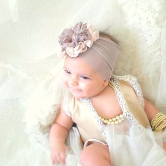 Baby Headband Girl Headbands Gift Newborn