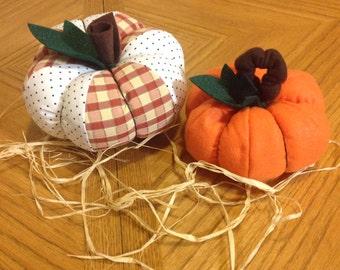 EASY Little Pumpkin PATTERN - Kids Toy - Fall, Autumn,  Harvest Time, Thanksgiving, Halloween Decoration - DIY pdf Digital Instant Download