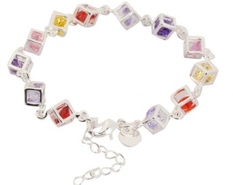 Niwstar Square Style Bracelet