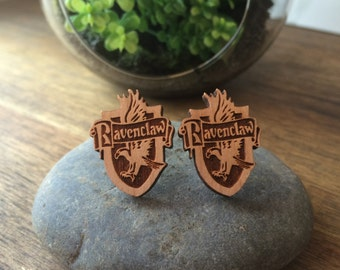 Wooden Studs- Ravenclaw House