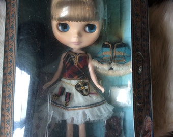 New Neo blythe limited bloomy  Bloomsbury usd599.99