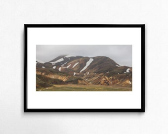 Landmannalaugar / Iceland / August 2015 / Volcano / Islande / Travel / Artic