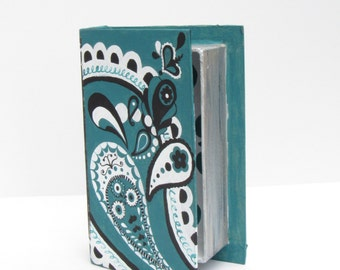 Paisley Book- Small