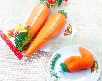 carrot PRE ORDER